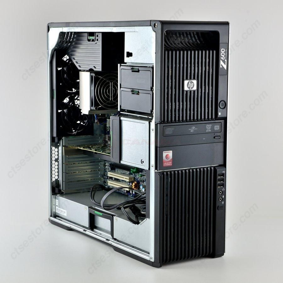 Workstaion PC